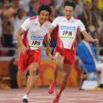 日本人の身体能力が低い理由。
